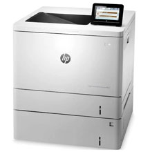 HP Color LaserJet Enterprise M653x Printer