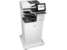 HP Color LaserJet Enterprise Flow M682z Multifunction Printer