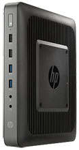 HP MP4 Media Player