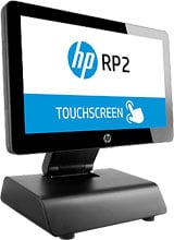 Photo of HP RP2 Retail System