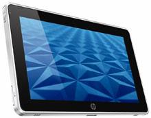 HP Slate 500 Tablet Computer