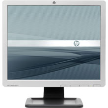 Photo of HP LE1711