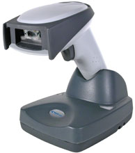 Hand Held ImageTeam 4620 Scanner