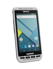 Handheld Nautiz X2 Mobile Handheld Computer