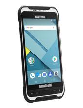 Handheld Nautiz X6 Mobile Handheld Computer