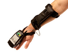 Handheld SP400X Scanner