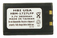 Harvard Battery HBM-1727LFP