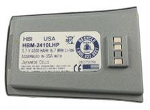 Harvard Battery HBM-2410LHP