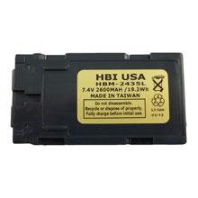 Harvard Battery HBM-2435L