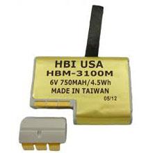 Harvard Battery HBM-3100MKT