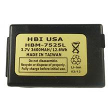 Harvard Battery HBM-7525L
