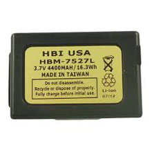 Harvard Battery HBM-7527L