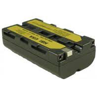 Harvard Battery HBM-CAS3000L