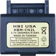Harvard Battery HBM-CN2L