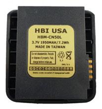 Harvard Battery HBM-CN50L