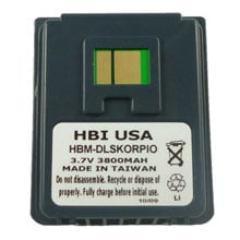 Harvard Battery HBM-DLSKORPIO