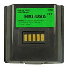 Harvard Battery HBM-HHP7400M
