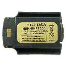 Harvard Battery HBM-HHP7600L