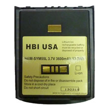 Harvard Battery HBM-SYM55L