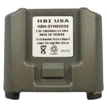 Harvard Battery HBM-SYM9000S