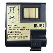 Harvard Battery HBP-QLN420L