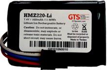 Harvard Battery HMZ220-LI