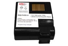 Harvard Battery HQLN420-LI