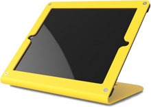 Heckler HDWF1CYW-SK Tablet Computer