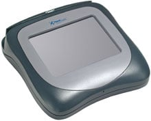 Honeywell TT8500-MN Electronic Signature Pad