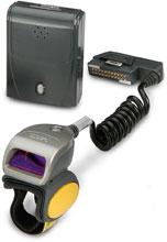 Honeywell 8650 Scanner
