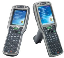 Photo of Honeywell Dolphin 9500 & 9550