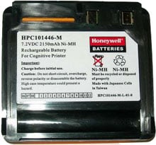 Photo of Honeywell Cognitive Replacement Batteries