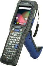Honeywell CK75AA6MC00A6400 Mobile Handheld Computer