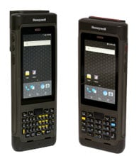 Photo of Honeywell Dolphin CN80 Mobile Computer