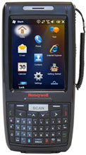 Photo of Honeywell Dolphin 7800