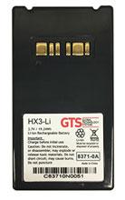 Honeywell HX3-LI