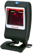 Honeywell MS7580-124-00 Barcode Scanner