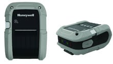 Honeywell RP Series Mobile Printers Portable Printer