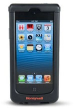 Honeywell Captuvo SL42 Sled Mobile Handheld Computer