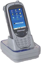 Photo of Honeywell SP5700 OptimusPDA