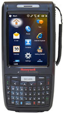 Honeywell 7800L0N-0C143SE Mobile Handheld Computer