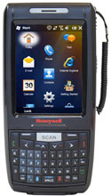 Honeywell 7800L0N-0C143XE Mobile Handheld Computer