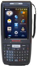 Honeywell 7800LWQ-GC143XE Mobile Computer