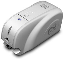 IDP SMART-30 Series Card Printer