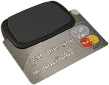 ID Tech BTMag Card Reader