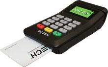 ID Tech BTPay 200 Payment Terminal