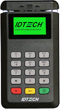 Photo of ID Tech BTPay 200