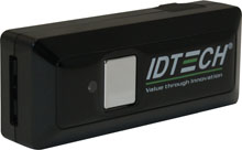 ID Tech BTScan Scanner