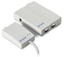 Photo of ID Tech Series 88 and Series 98 Multi-Port