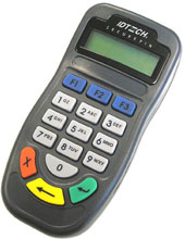 ID Tech IDPA-536133